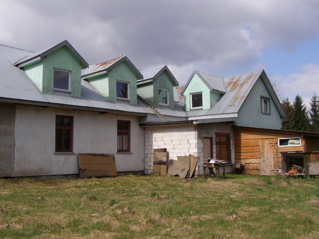 Dom na sprzedaż Ustrzyki Dolne  300m2 Foto 4