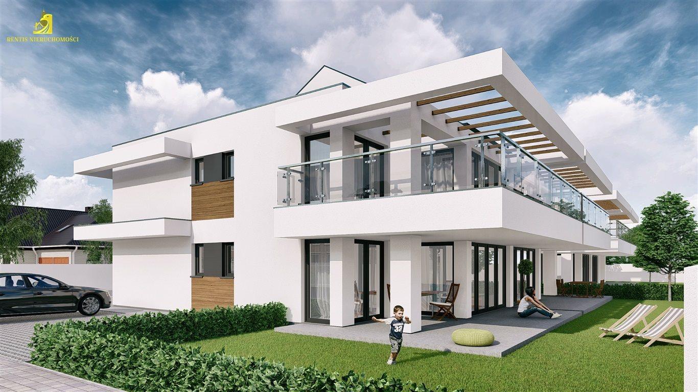 Mieszkanie czteropokojowe  na sprzedaż Opole, Chmielowice  72m2 Foto 1
