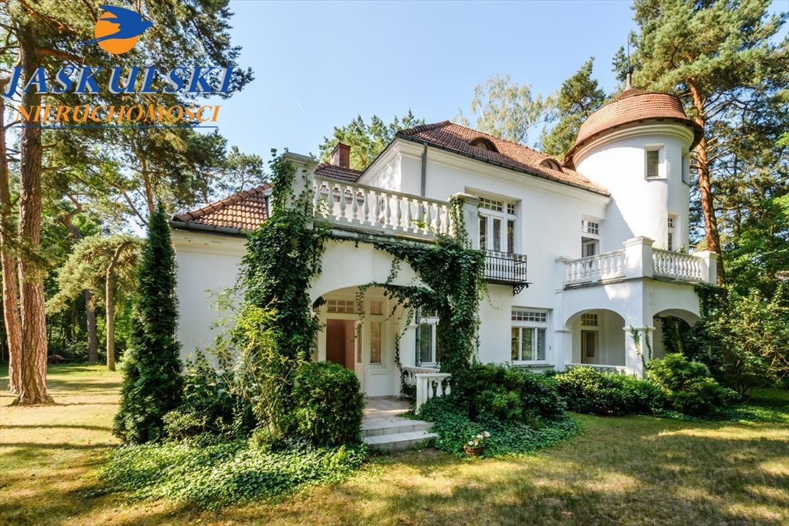 Dom na sprzedaż Baniocha  300m2 Foto 1