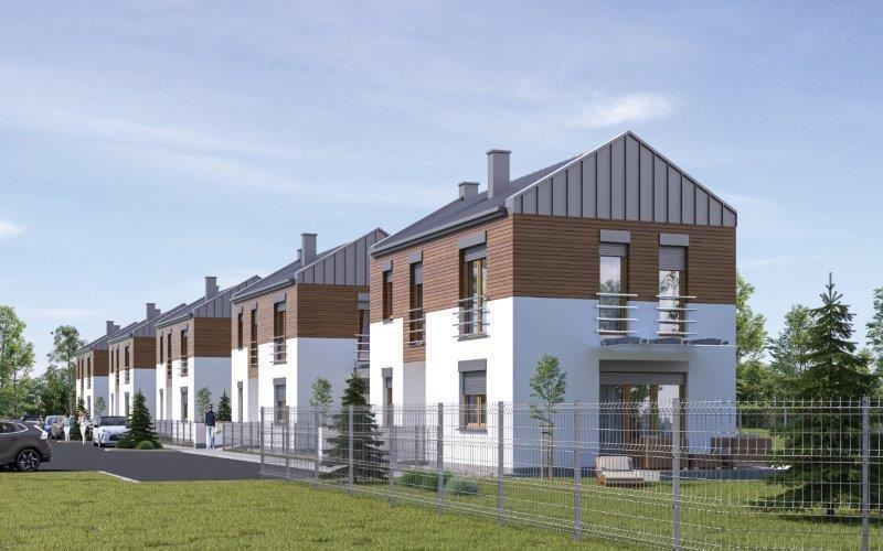 Dom na sprzedaż Janówek Pierwszy, Dworcowa  96m2 Foto 1
