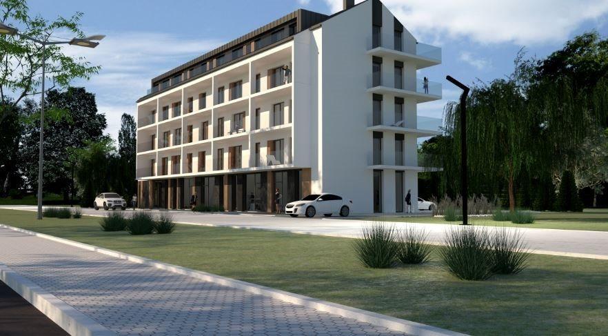 Mieszkanie trzypokojowe na sprzedaż Gdynia, Rdestowa  65m2 Foto 1