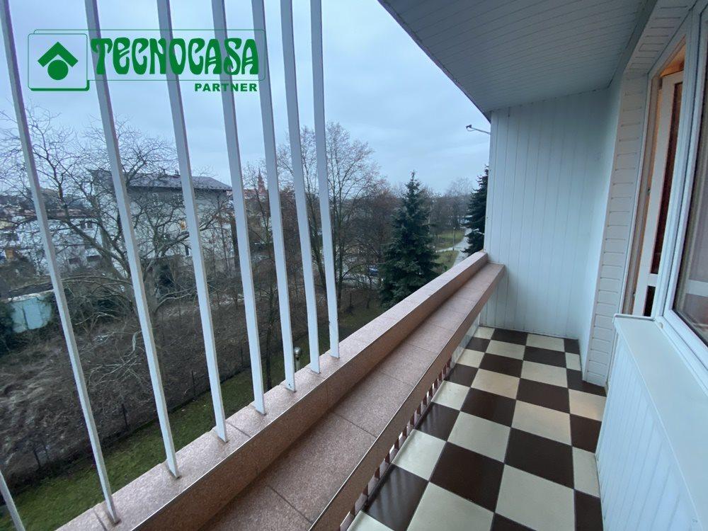 Mieszkanie trzypokojowe na wynajem Kraków, Bieżanów-Prokocim, Prokocim, Snycerska  47m2 Foto 5