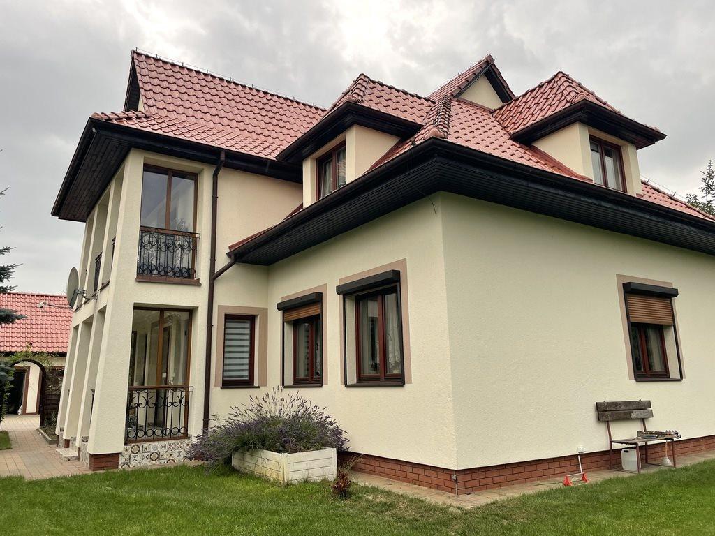 Dom na sprzedaż Nochowo  338m2 Foto 6