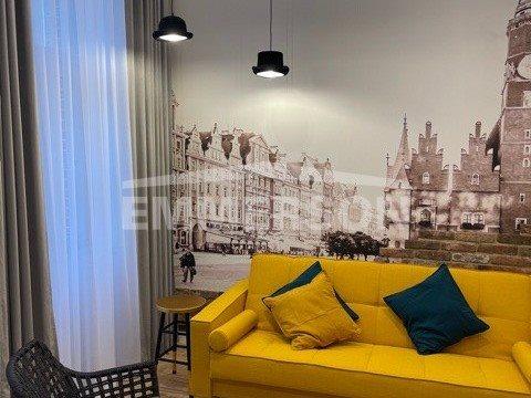 Mieszkanie dwupokojowe na wynajem Wrocław, Śródmieście  48m2 Foto 8