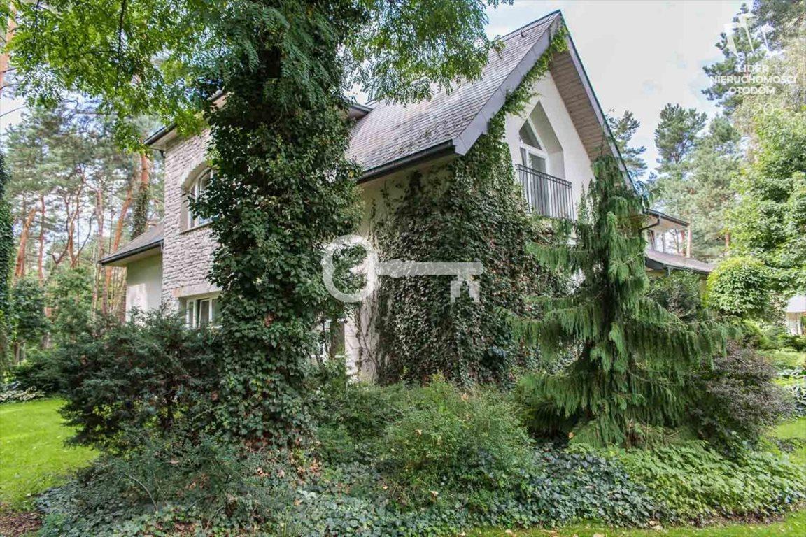 Dom na sprzedaż Warszawa, Wawer  650m2 Foto 1