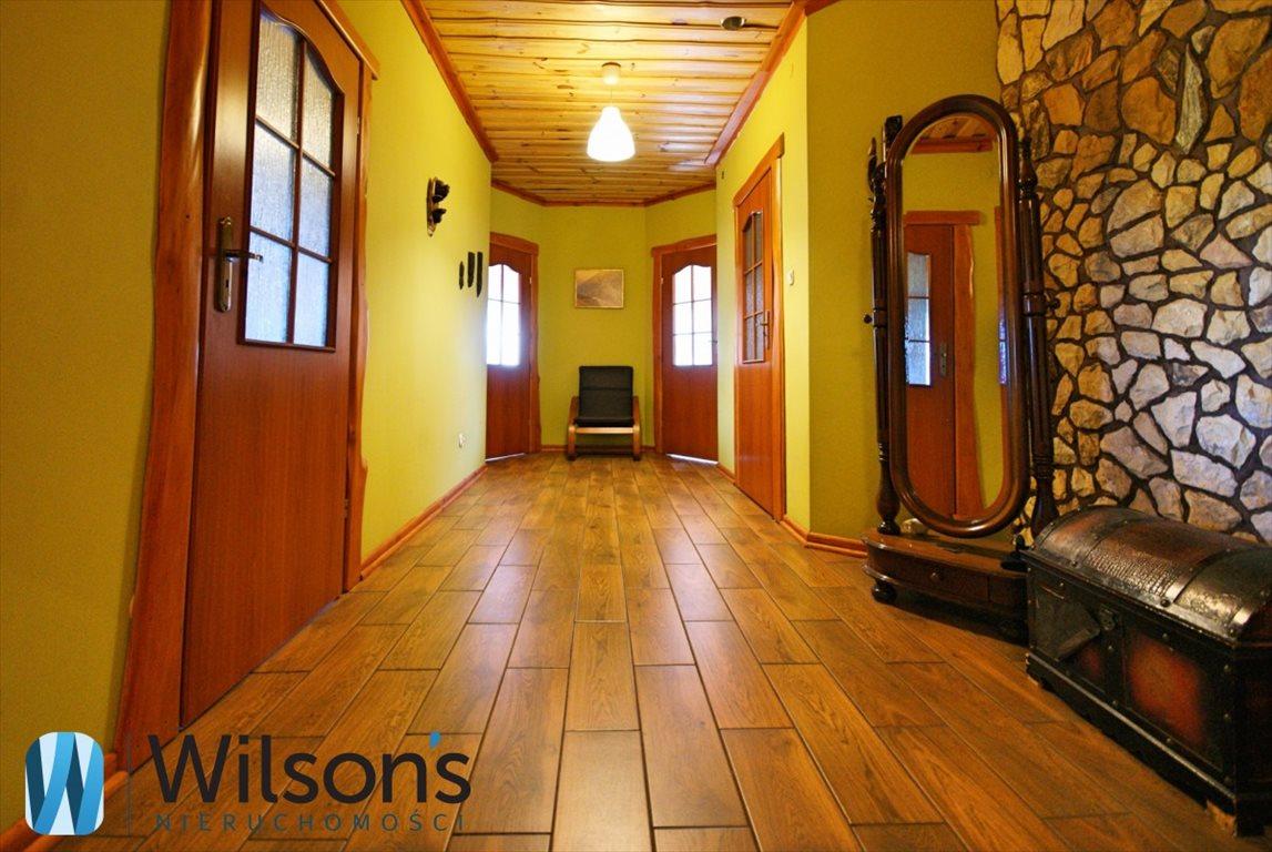 Dom na sprzedaż Zalesie  383m2 Foto 6
