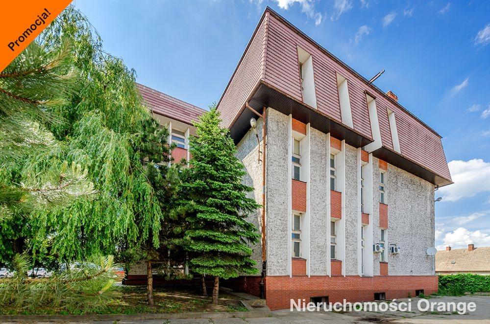 Lokal użytkowy na sprzedaż Jarocin  2866m2 Foto 8