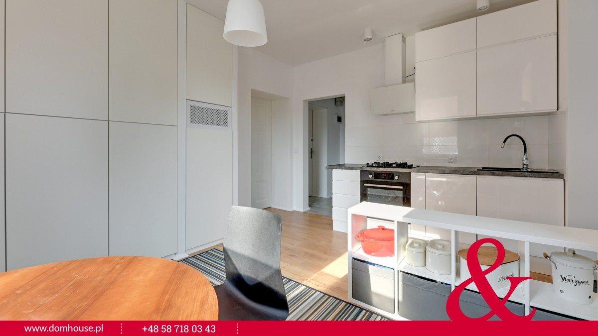 Mieszkanie dwupokojowe na sprzedaż Gdańsk, Przeróbka, Siennicka  54m2 Foto 1