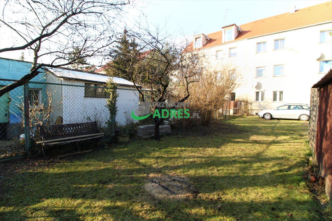 Mieszkanie dwupokojowe na wynajem Wrocław, Wrocław-Fabryczna, Grabiszyn  47m2 Foto 11