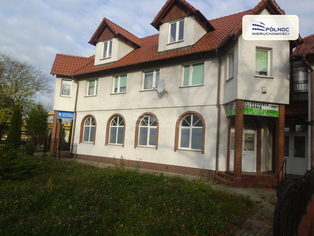 Mieszkanie trzypokojowe na wynajem Bolesławiec, al. Tysiąclecia  110m2 Foto 1