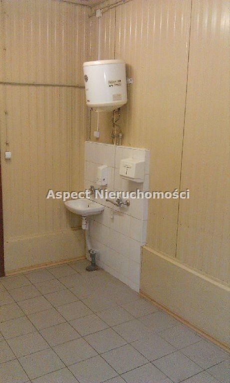 Lokal użytkowy na wynajem Płock, Łukasiewicza  394m2 Foto 10