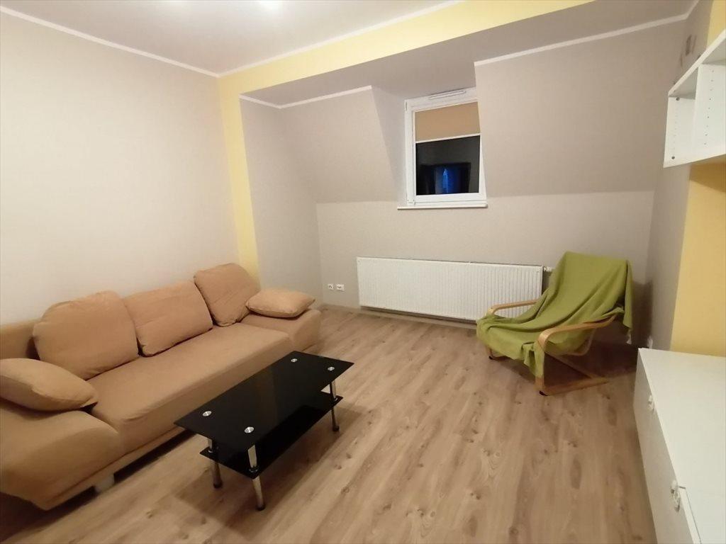 Mieszkanie trzypokojowe na sprzedaż Tczew, Ignacego Paderewskiego  57m2 Foto 2