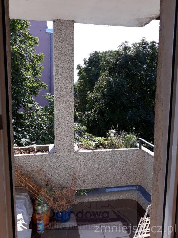 Mieszkanie trzypokojowe na wynajem Warszawa, Praga-Południe, Gocław, Czesława Witoszyńskiego  72m2 Foto 1