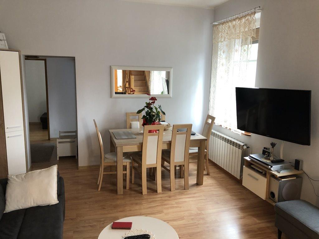 Mieszkanie czteropokojowe  na sprzedaż Śrem, ks. Jerzego Popiełuszki  69m2 Foto 3