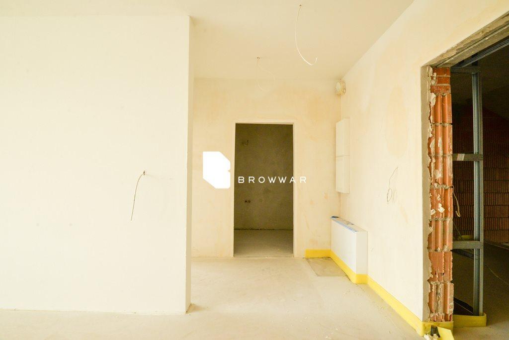 Mieszkanie dwupokojowe na sprzedaż Poznań, Jeżyce  42m2 Foto 4