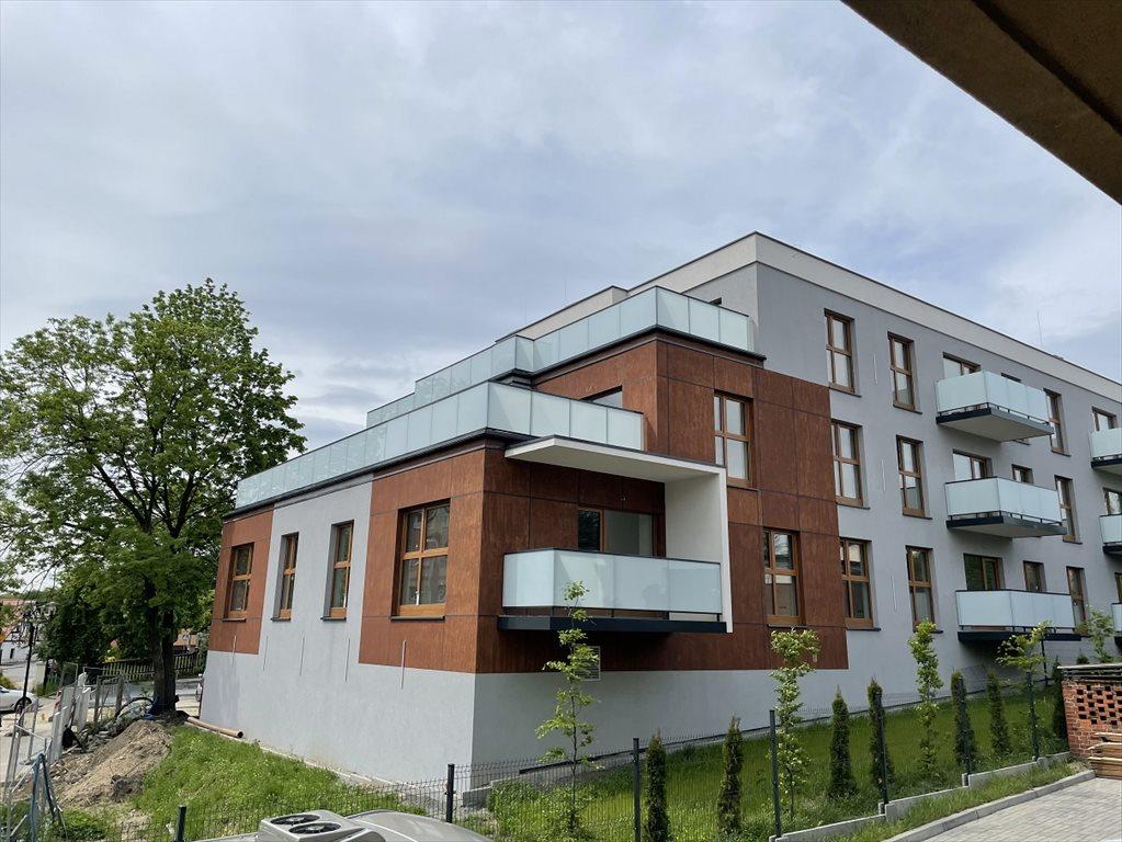 Mieszkanie trzypokojowe na sprzedaż Tychy, Stare Tychy, Damrota 72  71m2 Foto 12