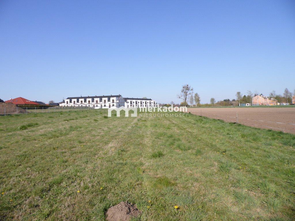 Działka budowlana na sprzedaż Zakrzewo  2800m2 Foto 6