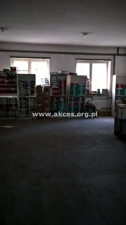 Lokal użytkowy na wynajem Nowe Grocholice  350m2 Foto 5