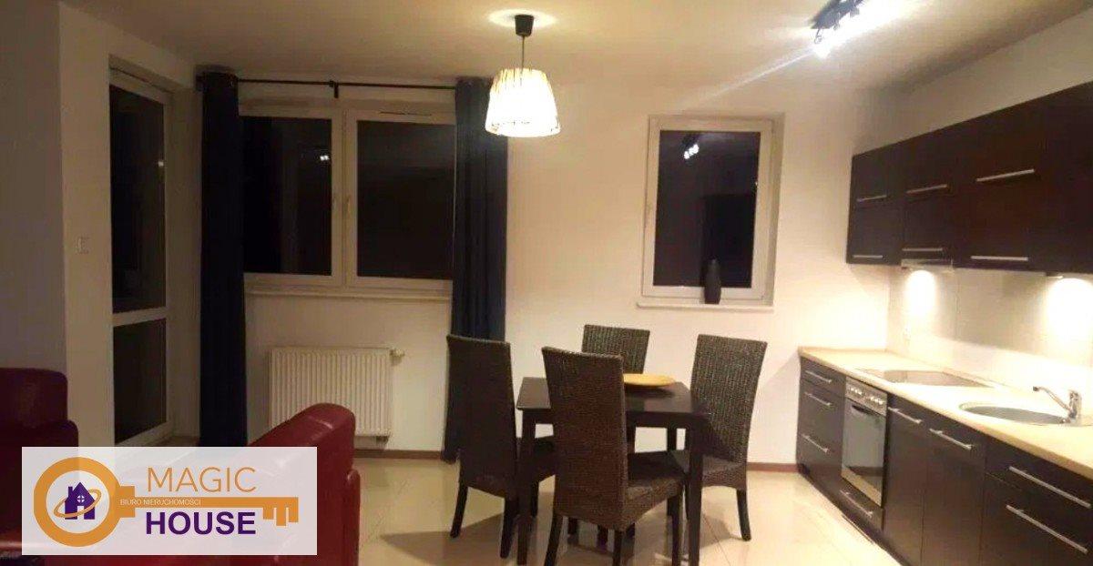 Mieszkanie trzypokojowe na sprzedaż Gdańsk, Wrzeszcz, Juliusza Słowackiego  67m2 Foto 1