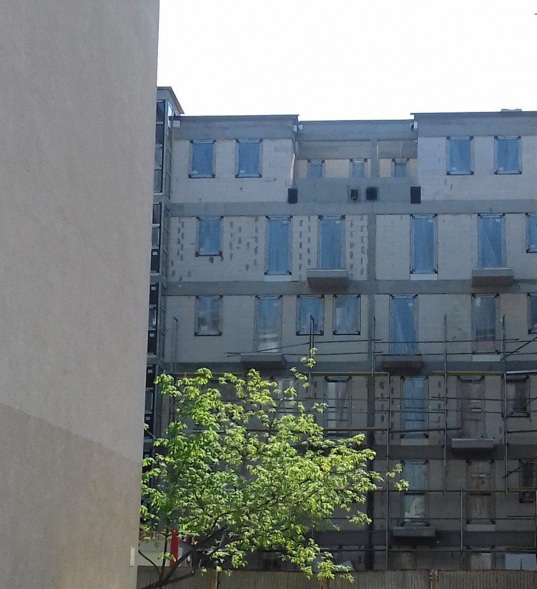 Mieszkanie trzypokojowe na sprzedaż Warszawa, Praga-Północ, Środkowa  59m2 Foto 1