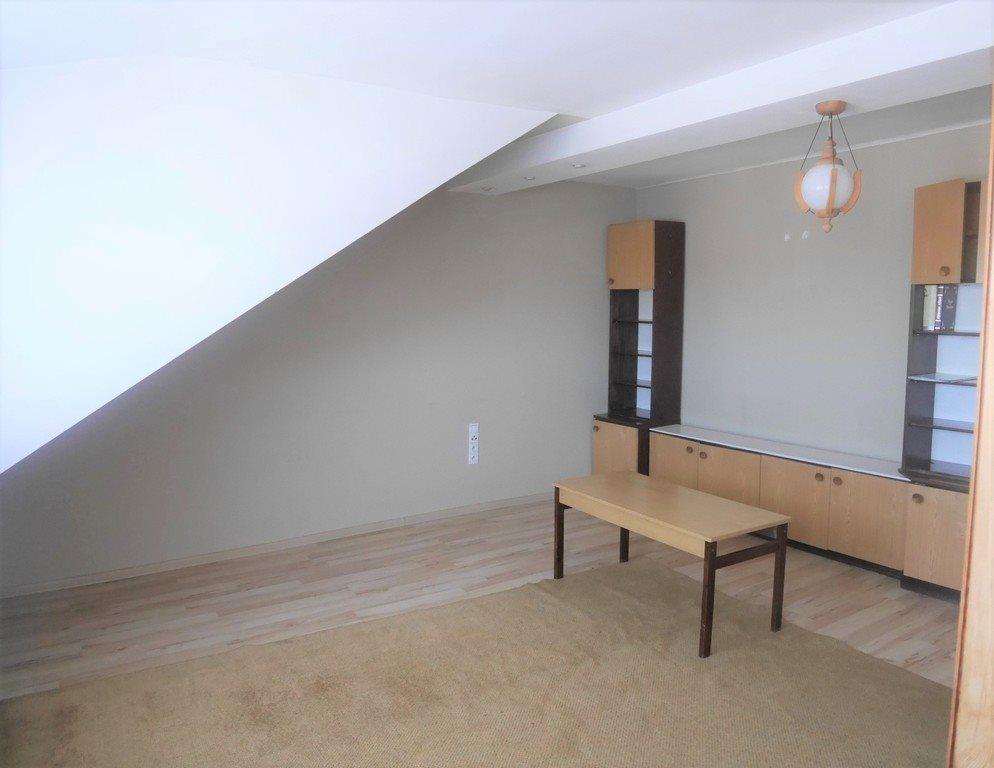 Mieszkanie dwupokojowe na sprzedaż Kajetanów  58m2 Foto 2