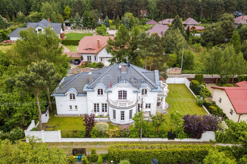 Dom na sprzedaż Strzeniówka, Kazimierzowska  290m2 Foto 1