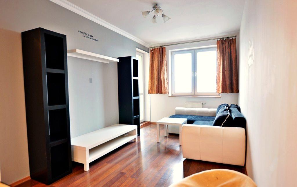 Mieszkanie dwupokojowe na sprzedaż Kraków, Górka Narodowa, Górka Narodowa, Kuźnicy Kołłątajowskiej  38m2 Foto 2
