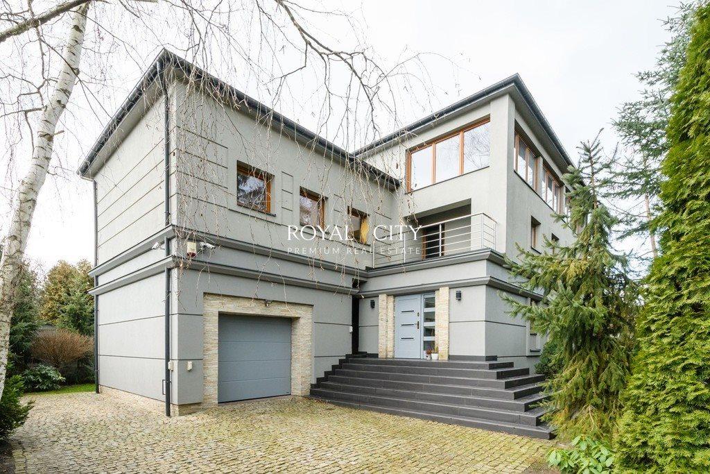 Dom na sprzedaż Warszawa, Mokotów  590m2 Foto 13