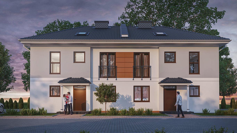 Mieszkanie na sprzedaż Warszawa, Wawer, Celulozy  75m2 Foto 5