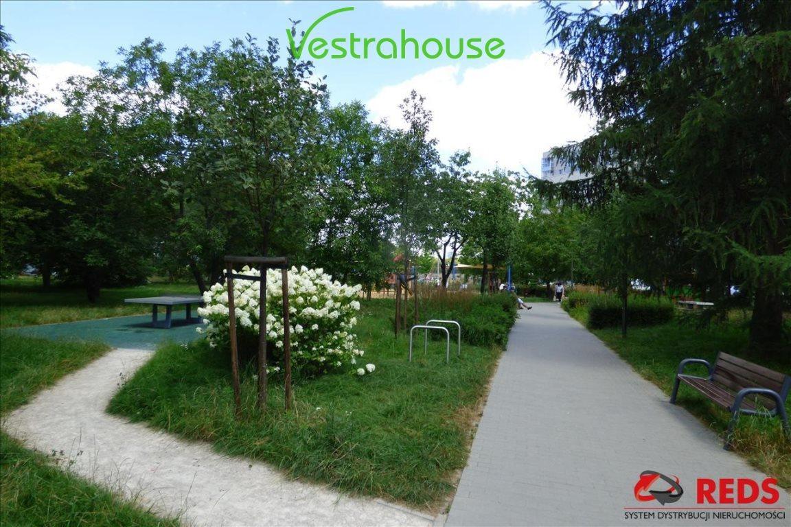 Mieszkanie trzypokojowe na sprzedaż Warszawa, Wola  60m2 Foto 10