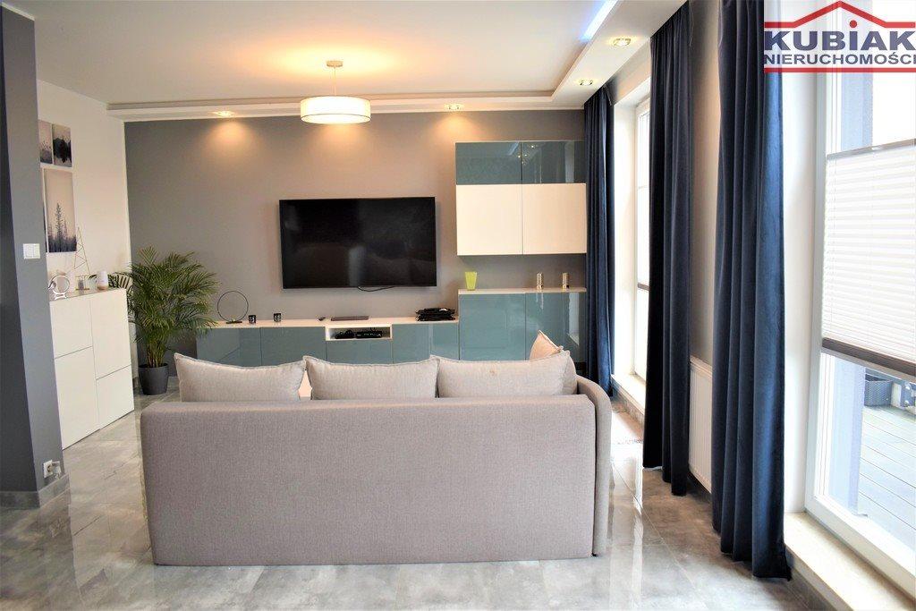Mieszkanie dwupokojowe na sprzedaż Milanówek  70m2 Foto 4