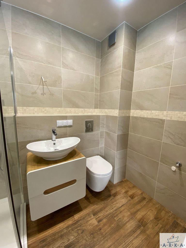 Mieszkanie trzypokojowe na wynajem Szczecin, Śródmieście-Centrum  43m2 Foto 12