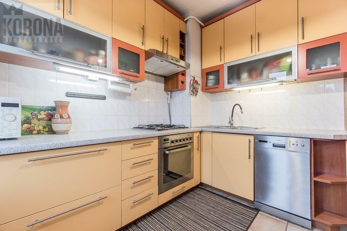 Mieszkanie dwupokojowe na sprzedaż Białystok, Antoniuk, Antoniukowska  49m2 Foto 5