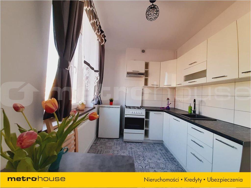 Mieszkanie dwupokojowe na sprzedaż Bytom, Śródmieście, Krawiecka  52m2 Foto 6