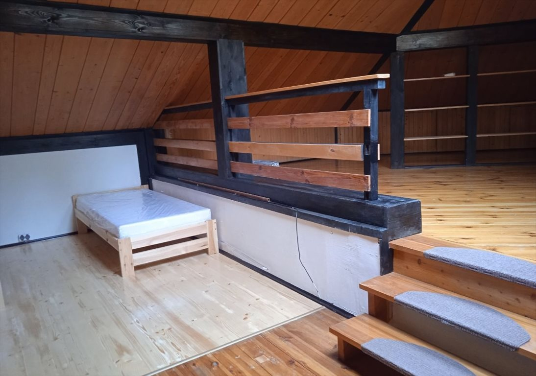 Dom na wynajem Grodzisk Mazowiecki, Budy-Grzybek  530m2 Foto 2