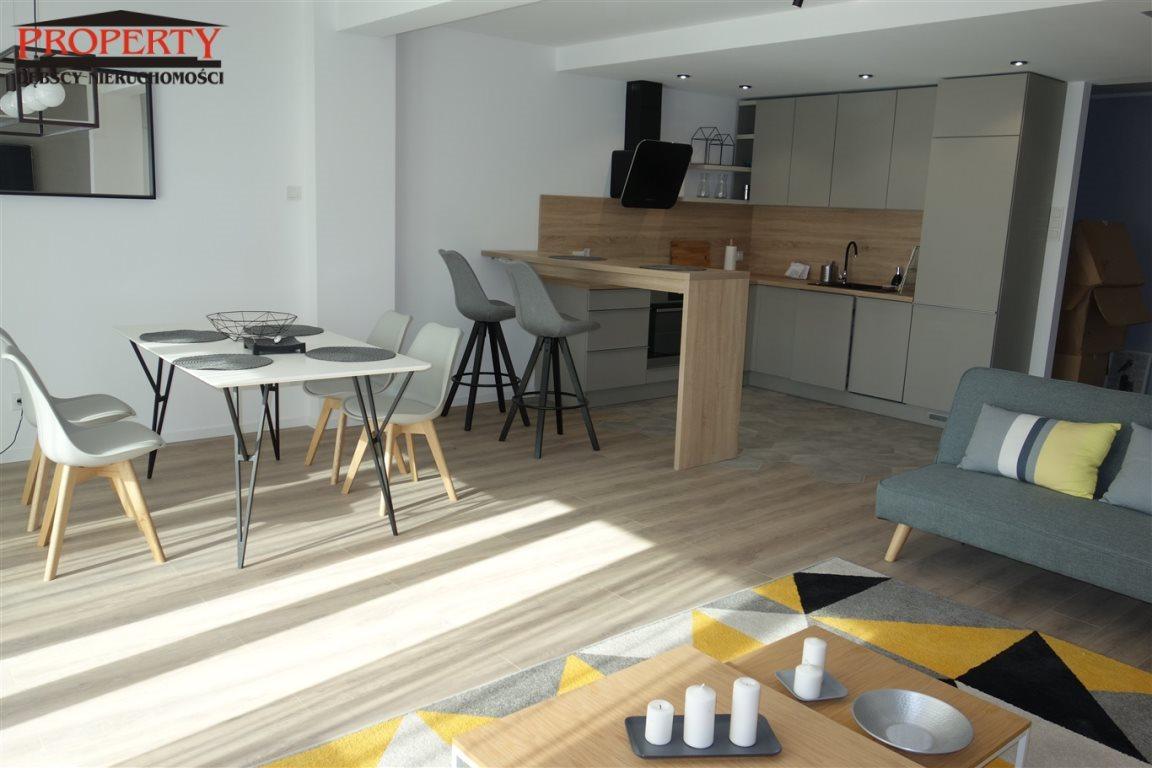 Mieszkanie trzypokojowe na wynajem Łódź, Polesie, Zdrowie, Osiedle Zdrowie  100m2 Foto 2
