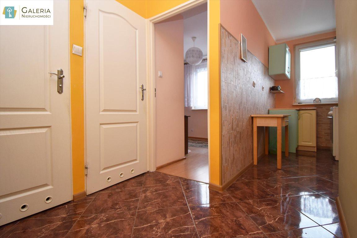 Mieszkanie czteropokojowe  na sprzedaż Elbląg, Barona  56m2 Foto 4