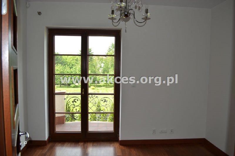 Dom na wynajem Warszawa, Wilanów, Zawady  530m2 Foto 10