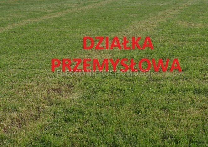 Działka przemysłowo-handlowa na sprzedaż Nadarzyn  10482m2 Foto 1