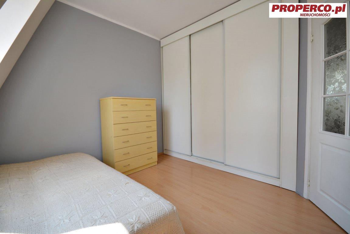 Mieszkanie trzypokojowe na wynajem Kielce, Centrum, Nowy Świat  55m2 Foto 7