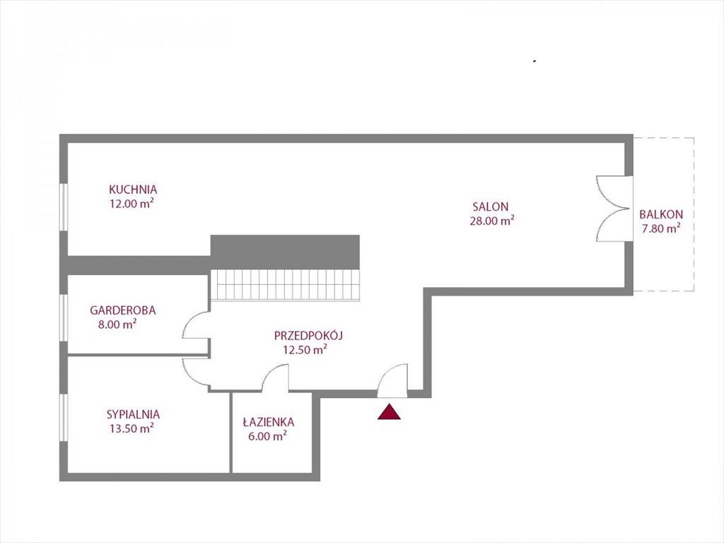 Mieszkanie na sprzedaż Gdynia, Chwarzno-Wiczlino, gen. Mariusza Zaruskiego  144m2 Foto 2