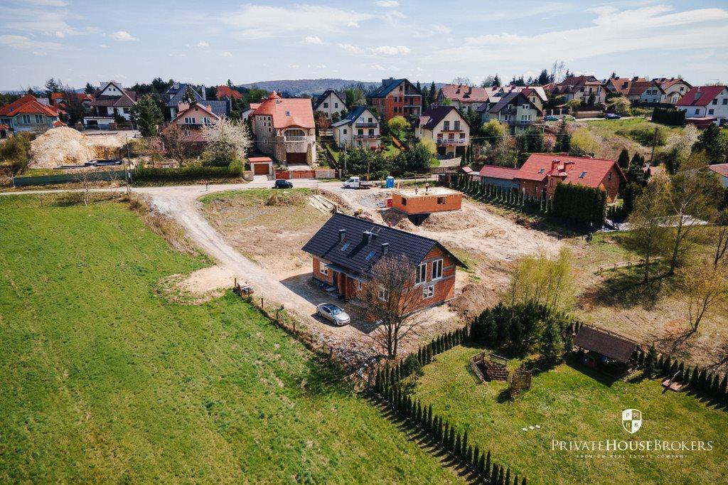 Dom na sprzedaż Szczyglice  130m2 Foto 6