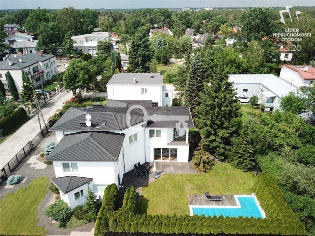 Dom na sprzedaż Warszawa, Wawer Anin, Juhasów  536m2 Foto 3