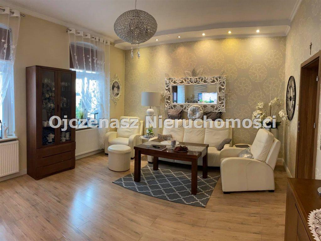 Mieszkanie na sprzedaż Bydgoszcz, Śródmieście  109m2 Foto 2