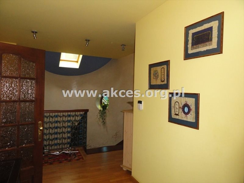 Dom na sprzedaż Zalesie Górne  411m2 Foto 11