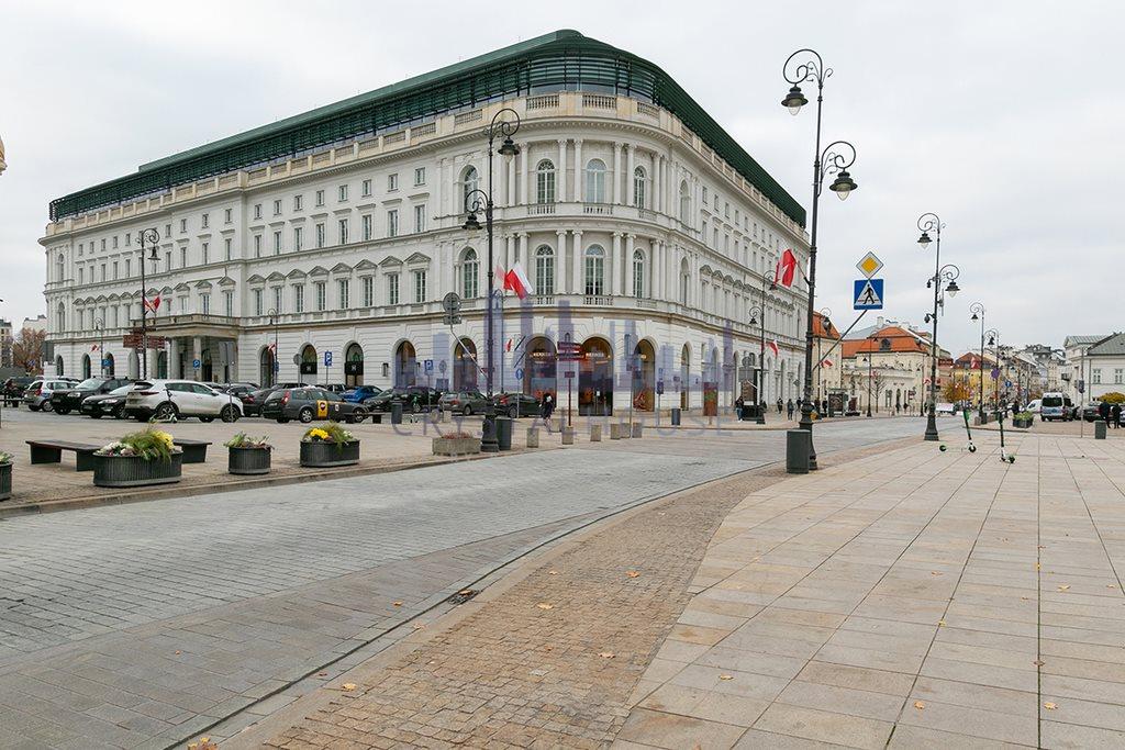 Mieszkanie trzypokojowe na sprzedaż Warszawa, Śródmieście, Karowa  106m2 Foto 2
