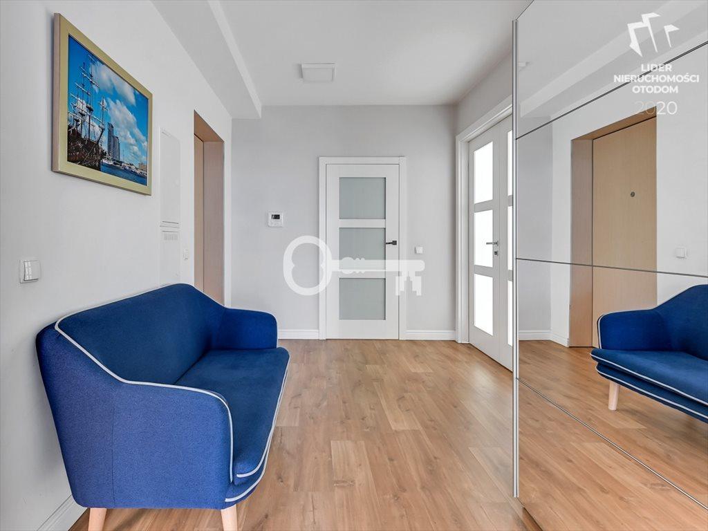 Mieszkanie trzypokojowe na sprzedaż Gdynia, Kamienna Góra, Świętojańska  88m2 Foto 6