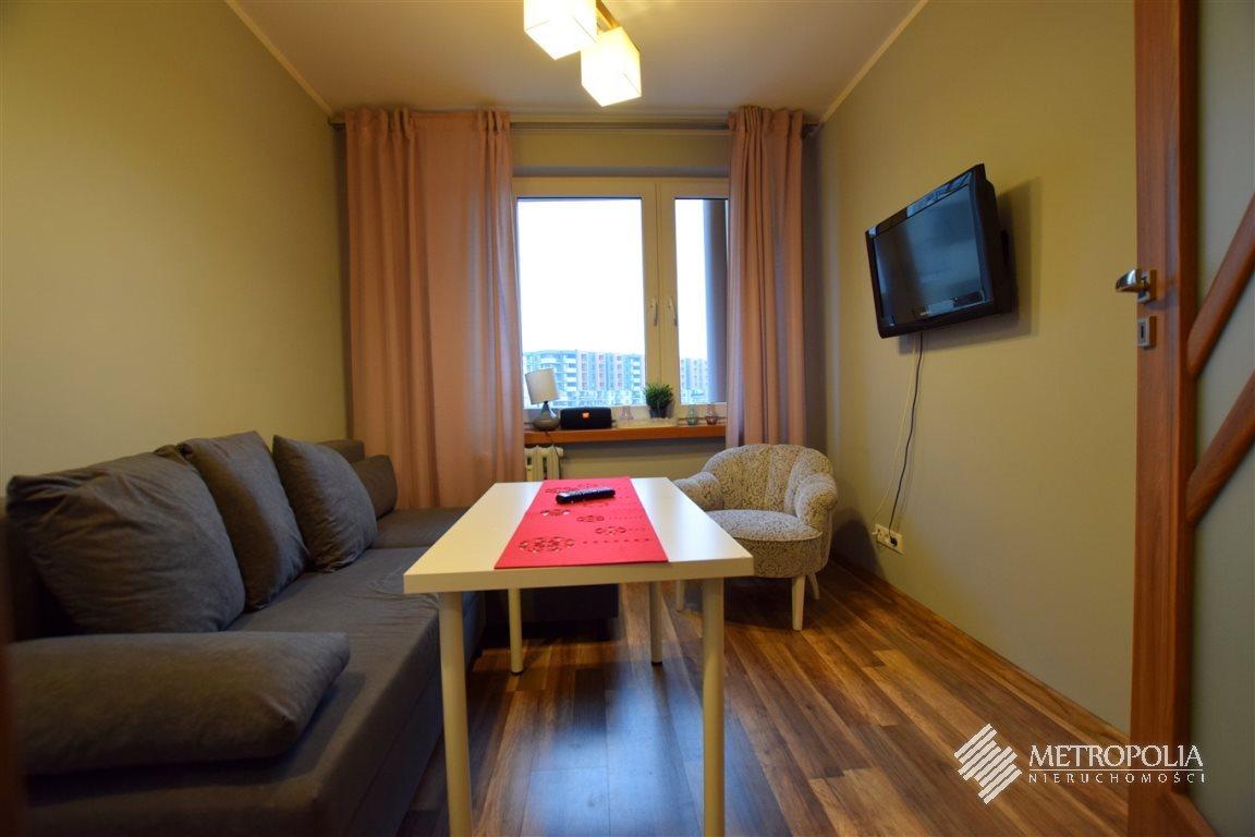 Mieszkanie trzypokojowe na wynajem Kraków, Bieżanów-Prokocim, Kozłówek  50m2 Foto 1