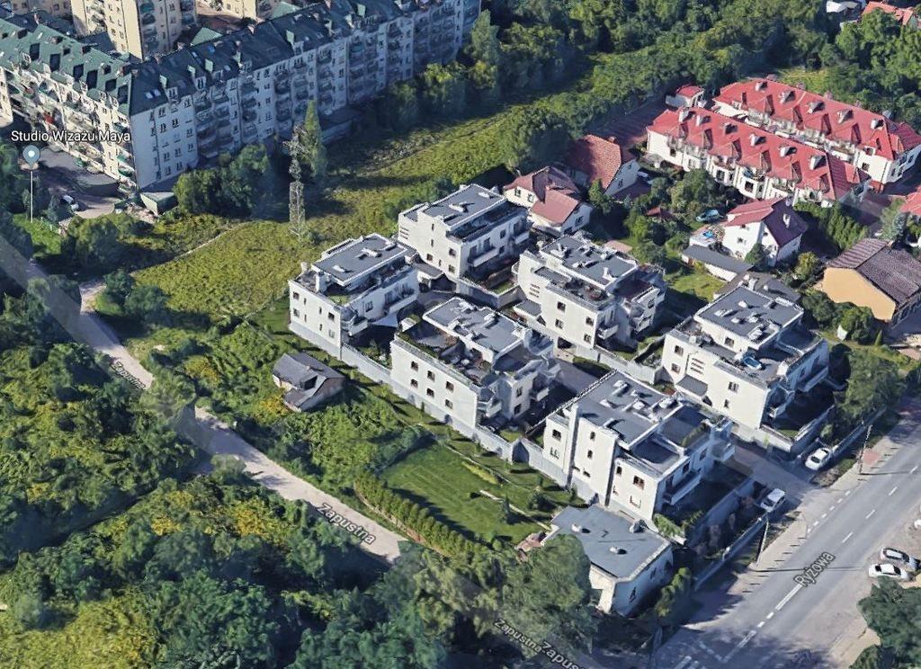 Działka budowlana na sprzedaż Warszawa, Włochy, Ryżowa  644m2 Foto 1
