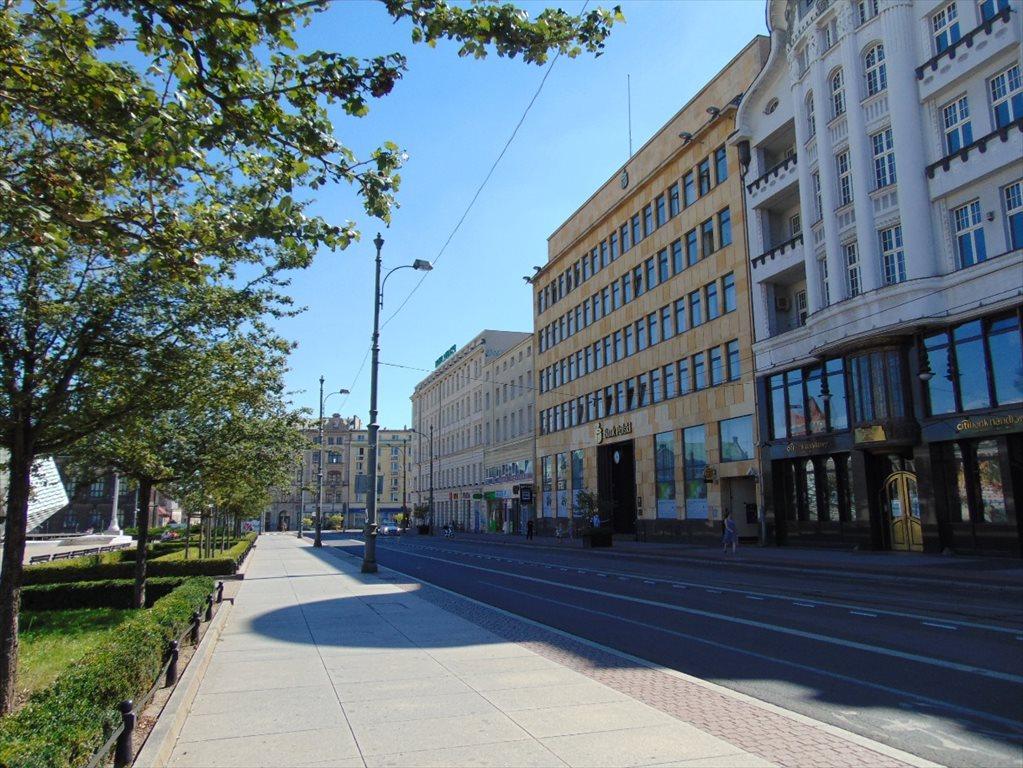 Lokal użytkowy na sprzedaż Poznań, Stare Miasto, Plac Wolności  7006m2 Foto 8